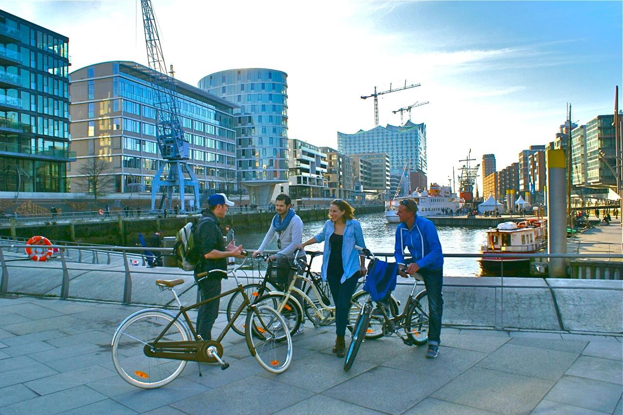 Zweiradperle Hamburg