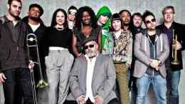 Incognito Acid Jazz aus GB