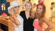 Sandra Quadflieg mit Hot Hot Banditoz _ Stefanie Schanzleh und Danika Wist _ 02
