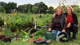 Tag der offenen Gartenpforte