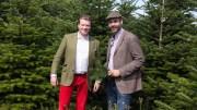 Gründer von TimTanne Ingmar Brandes und Jasper Müller (c) Lauth Communicates GmbH