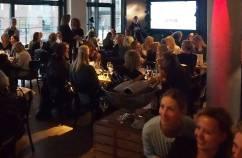 DKMS LIFE Ladies' Lunch Hamburg 2016