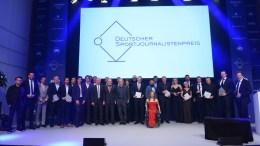 Deutscher Sportjournalistenpreis