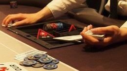 Beim Poker ist die Strategie entscheidend