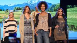 Ernsting's family Fashion Show