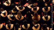 Universitätsabschluss