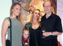 Ausstellung Savage von Kris Kossi und Roland Peeters Foto: Cetin Yaman