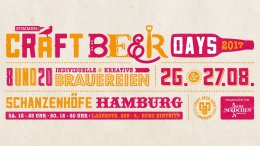 Summer Craft Beer Days