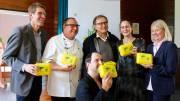 Bio-Brotbox Ausgabe 2017 die Förderer