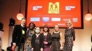 Preisverleihung Helden des Alltags 2017 im Kehrwieder Theater Hamburg