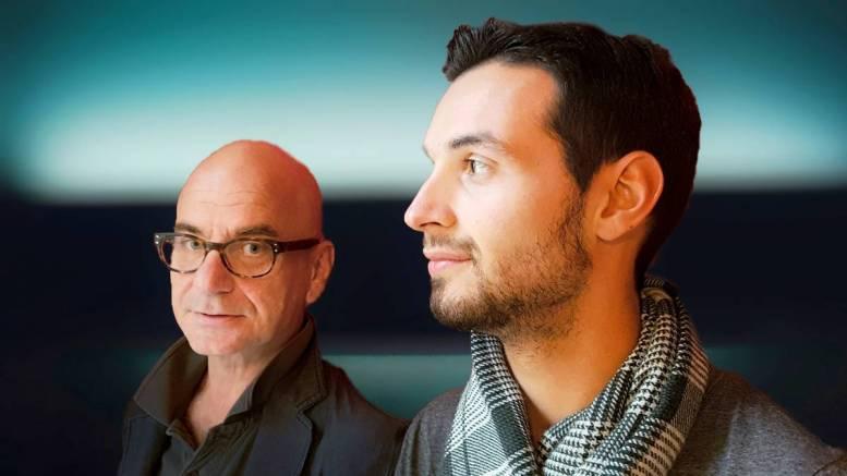 Feierabendkonzert mit zwei Klassik-Musikern