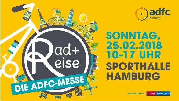 Rad + Reise Messe