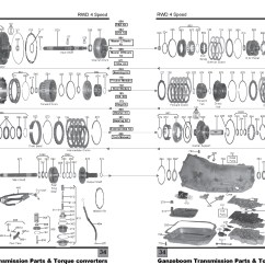 1993 4l80e Wiring Diagram Mollusk Life Cycle Schematic Get Free Image About