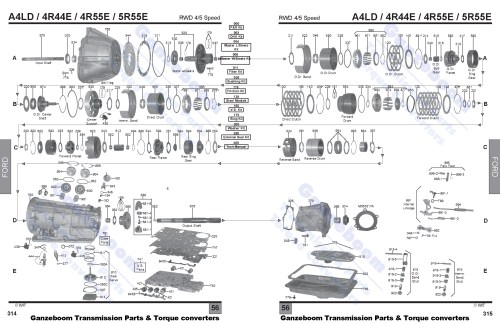 small resolution of 4r55e diagram trusted wiring diagram online rh 49 perueckenstudio24 de 4r55e transmission a4ld transmission