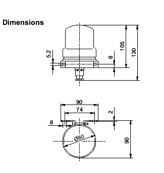 Three Position Switch Light Wiring Diagram 3 Position
