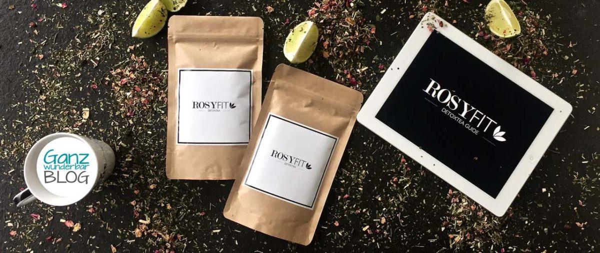 Rosyfit Detoxkur