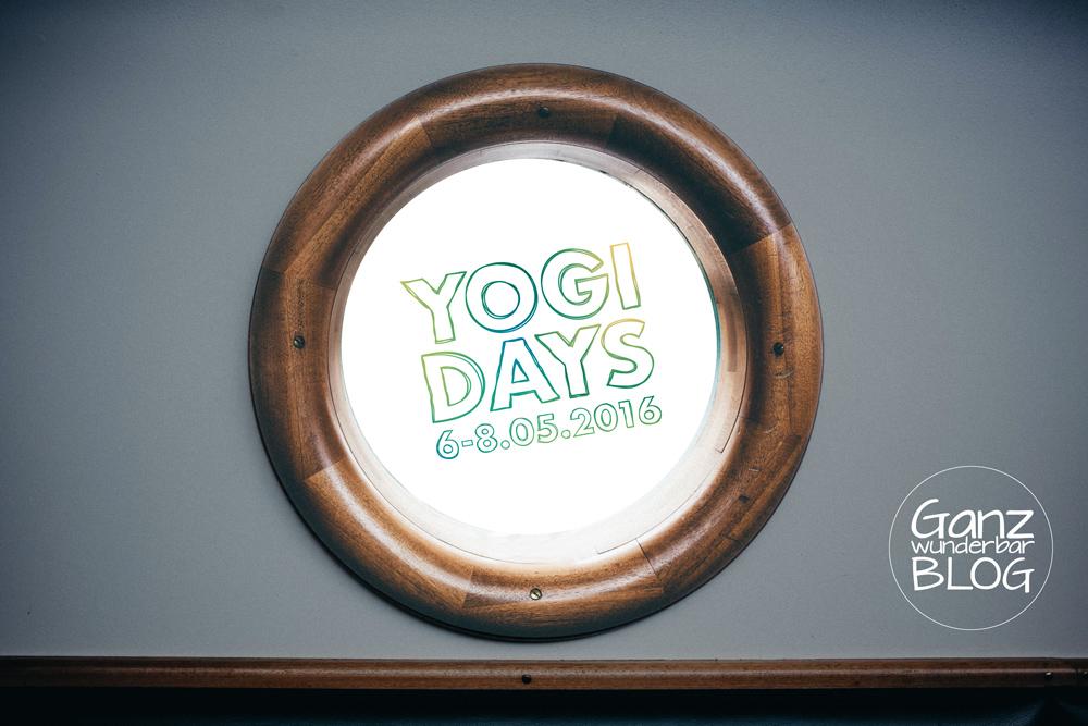 YOGI-DAYS Hamburg
