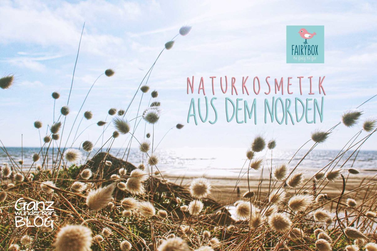 Naturkosmetik Fairybox