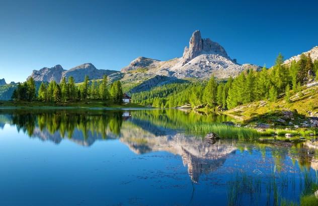Berg Yoga Retreat