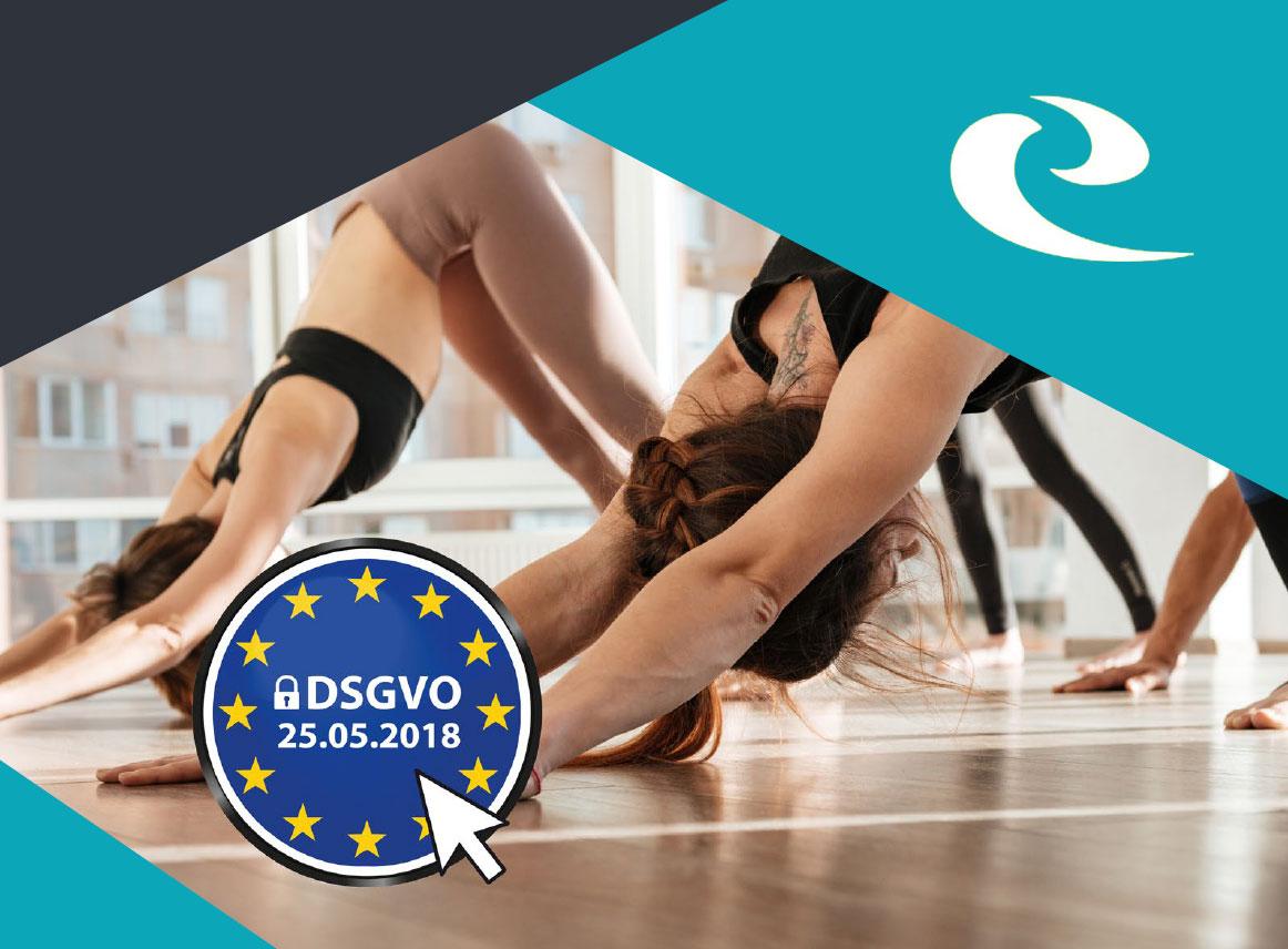 Die Datenschutzgrundverordnung für dein Yoga Studio