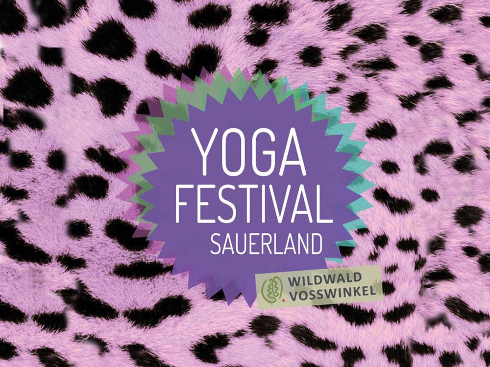 Yoga Festival im Sauerland