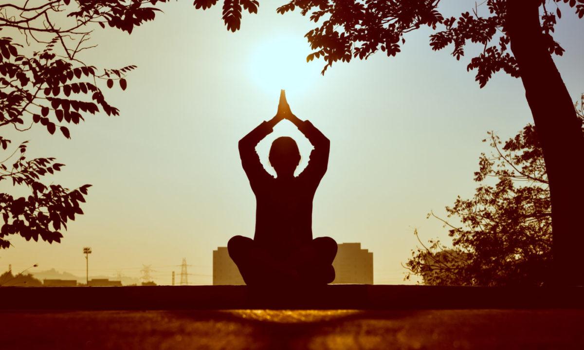 Yoga Kurzurlaub und Yoga Wochenenden