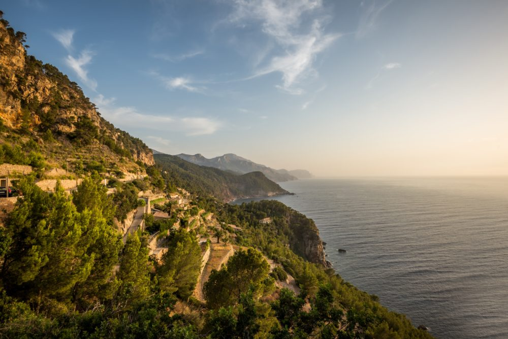 Coaching und Yoga Urlaub auf Mallorca