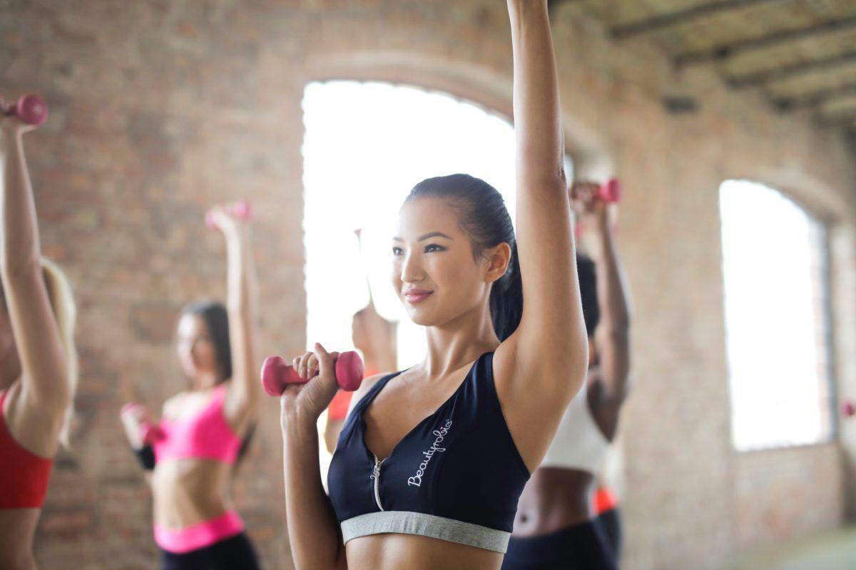 Stress abbauen mit Anti-Stress-Training