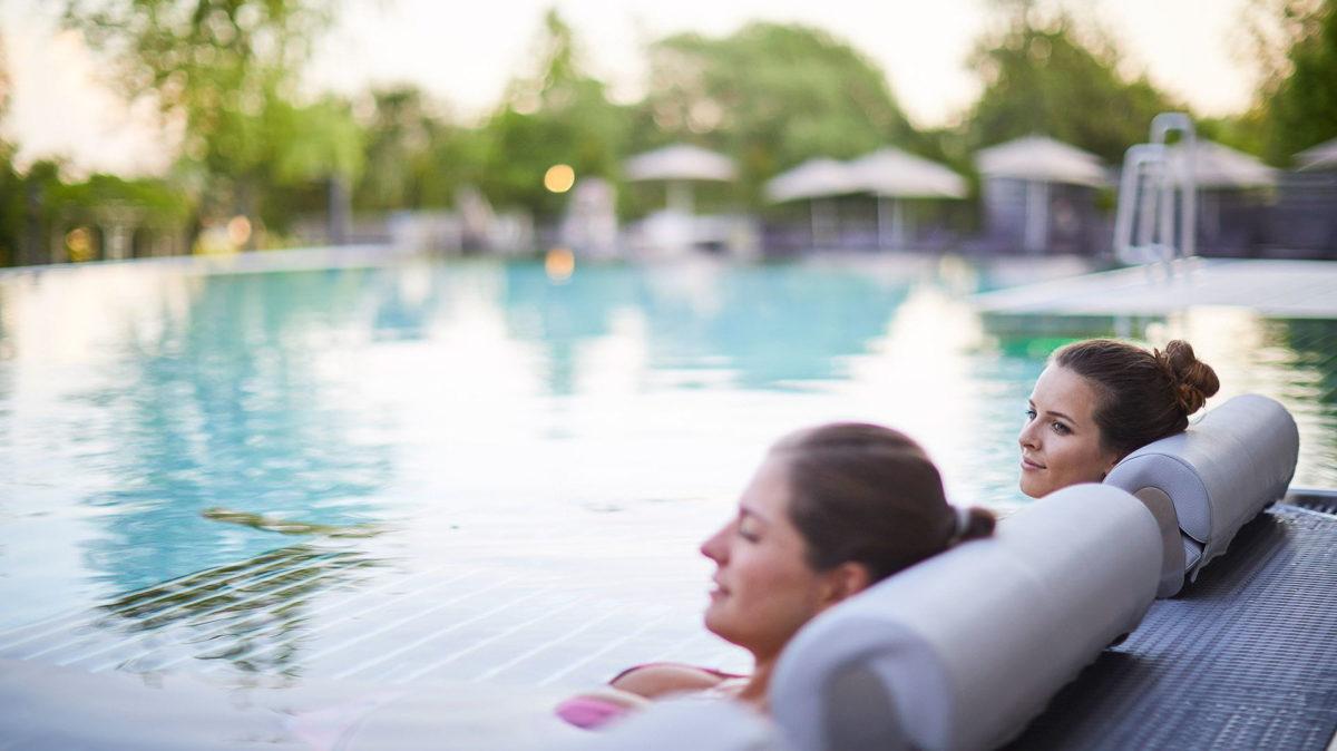 Yoga Urlaub im Hotel Guglwald in Österreich