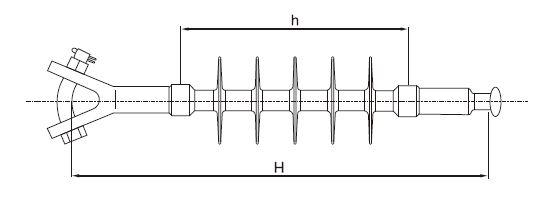 China Electric Transmission Line Insulators Factory