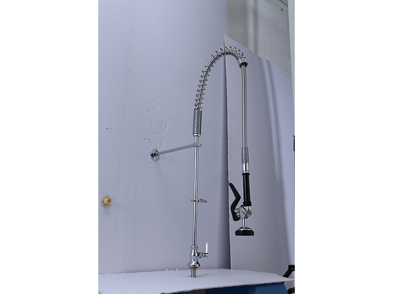 3 hole kitchen faucets portable kitchens 高压花洒龙头,双温高压花洒龙头,单温高压花洒龙头 - 圳镈钏-外贸厨房龙头生产厂家!