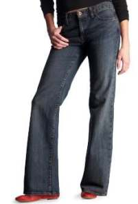 Women: Essential jeans - authentic tint