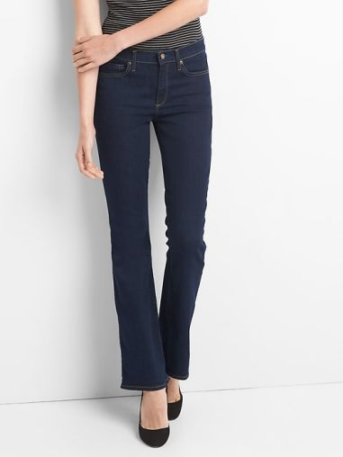 Get up to 40% off at Gap and Banana Republic right now