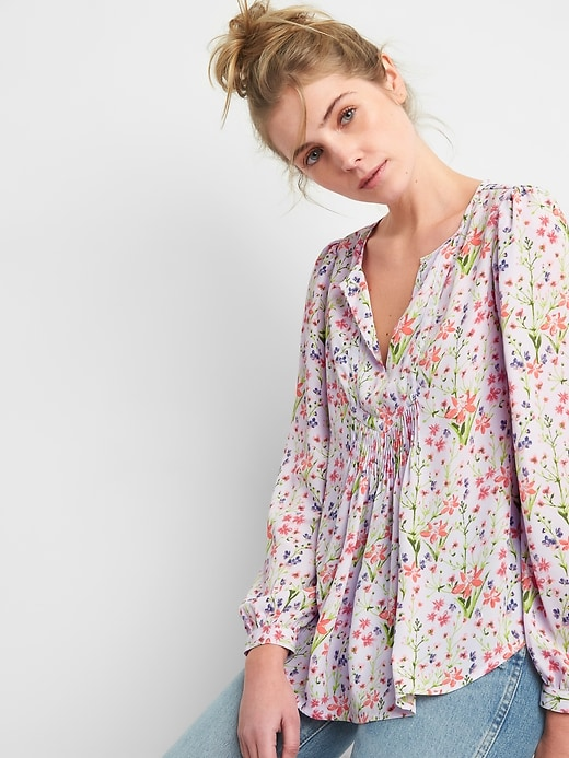 gap-flowered-blouse