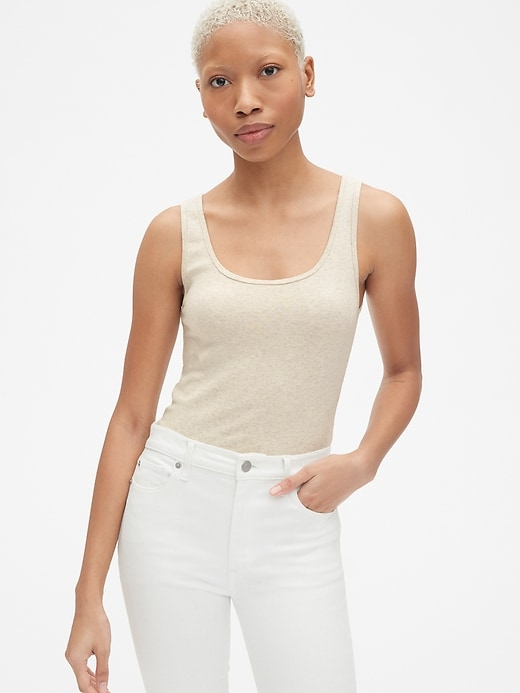 Essential Wardrobe Pieces For Everyone, white tank top