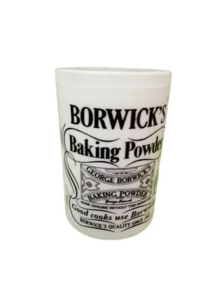 Borwick's Baking Powder - Gap Cosmetics