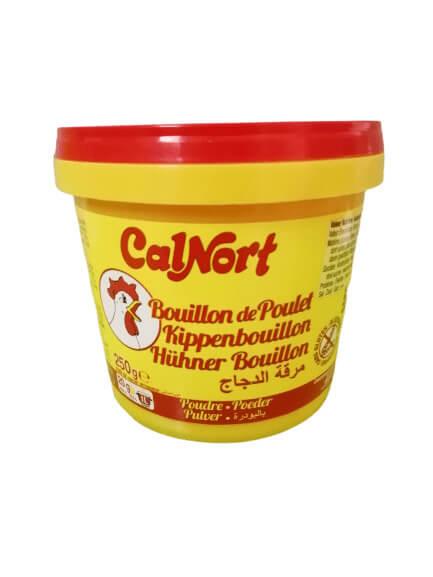 Calnort Chicken Stock 250g - Gap Cosmetics