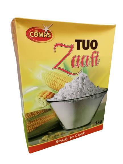 Comas Tuo Zaafi - Gap Cosmetics