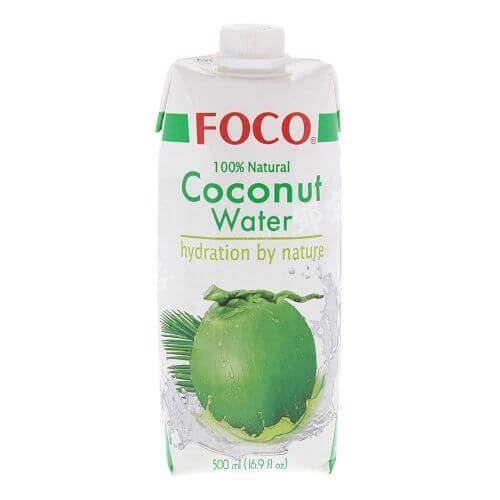 Foco Coconut Water 500 ml