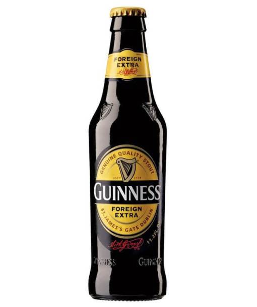 Guinness 330 ml