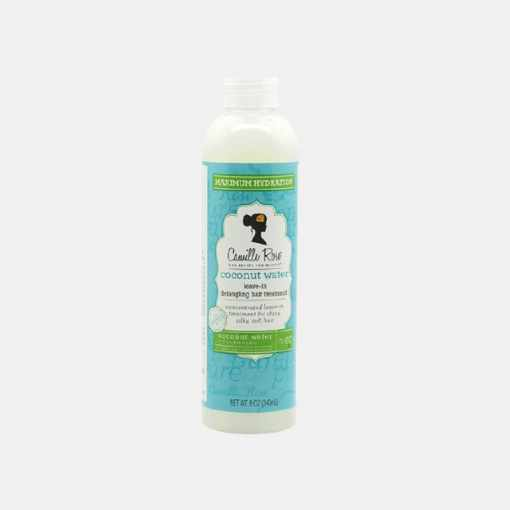 Camille Rose Coconut Water Leave In Detangling Hair Treatment 240ml
