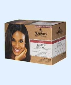 Dr. Miracle´s No-Lye Relaxer Regular