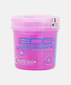 Eco Style Professional Styling Gel Curl and Wave 473ml