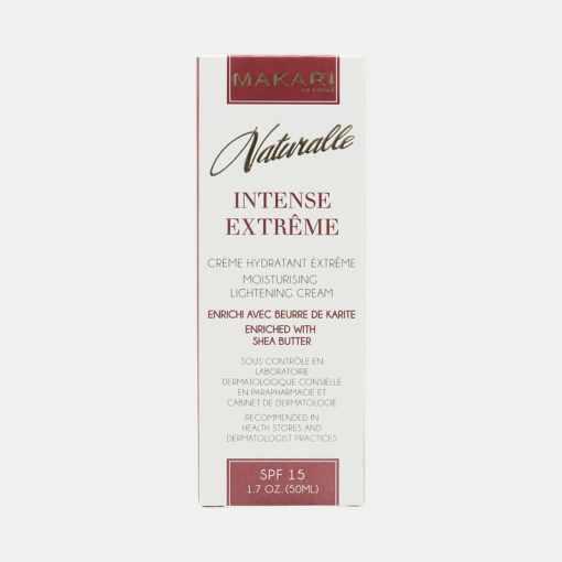 MAKARI Naturalle Intense Extreme Lightening Cream 50ml