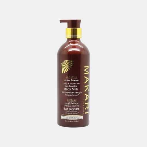 Makari Exclusive Body Milk 500ml