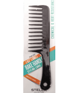 Rake Handle Comb