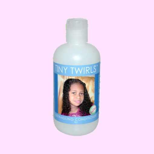 Kinky Curl Tiny Twirls Detangling Conditioner 236 ml