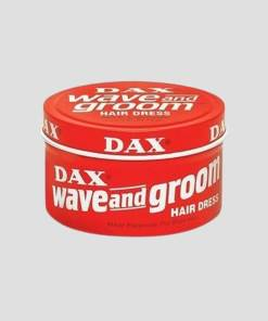 DAX Wave and Groom Hair Dress 99g