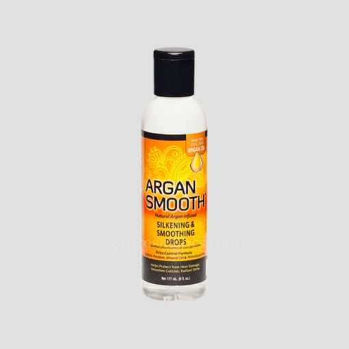 Argan Smooth Silkening & Smooth Drops 177ml