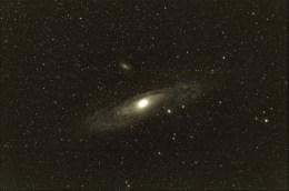 M 31 - Galassia di Andromeda